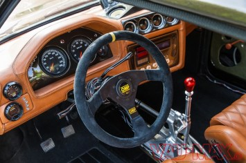 DLEDMV - VW Golf 1 turbo carboekevlar - 07