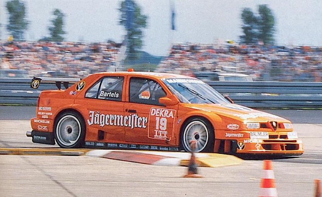 DLEDMV - Alfa 155 v6 ti Jagermeister - 04