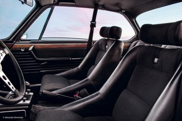 DLEDMV - BMW 3.0 CS Restomod - 06