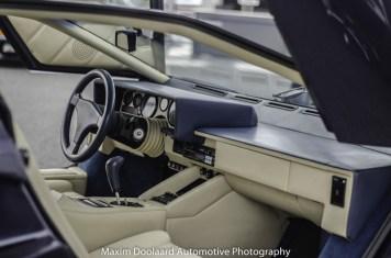 DLEDMV - Countach interior - 02