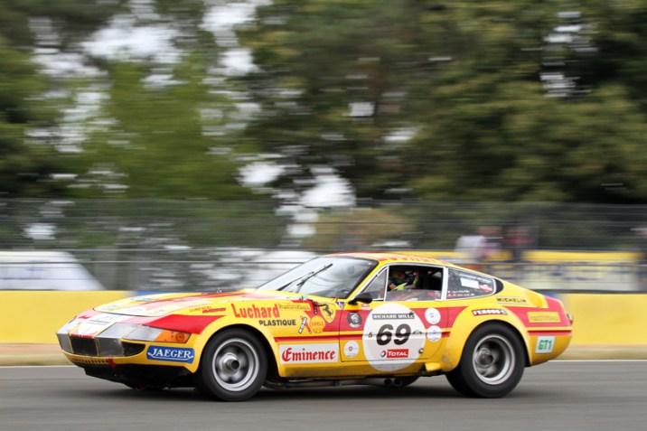 DLEDMV - Ferrari 265 GTB-4 Race - 08