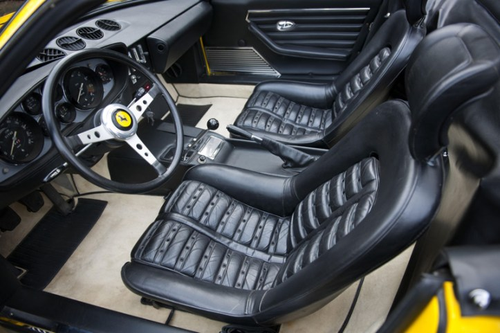 DLEDMV - Ferrari 265 GTB-4 Route - 02