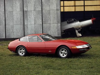 DLEDMV - Ferrari 265 GTB-4 Route - 06