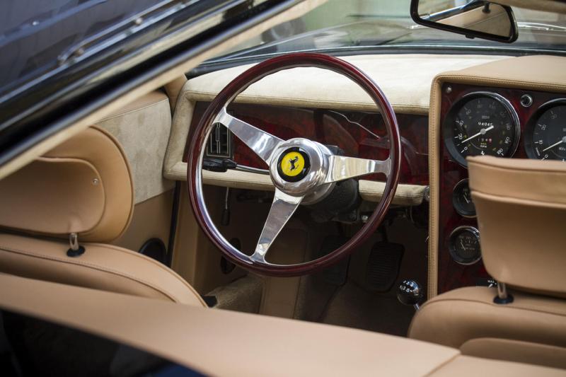 DLEDMV - Ferrari Daytona Shooting Brake - 11