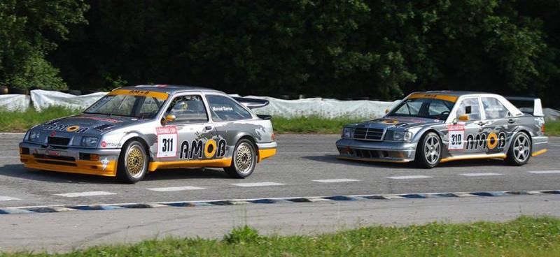 DLEDMV - Mercedes C V6 DTM Amob - 03