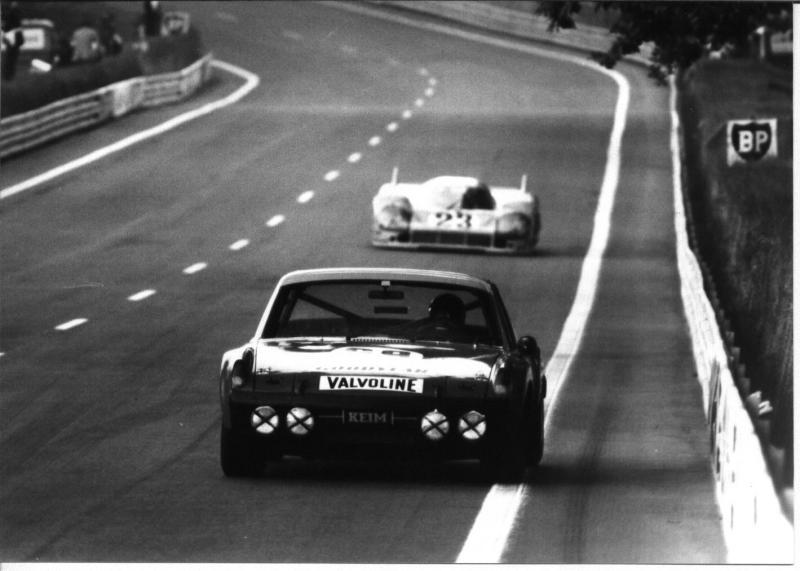 DLEDMV - Porsche 9146 GT sound - 07