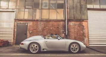 DLEDMV - Porsche 964 Speedster Strosek - 09