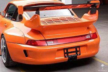 DLEDMV - Porsche 993 V8 VAD - 03