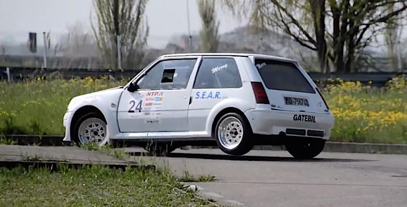 DLEDMV - Renault GT Turbo X3 - 04
