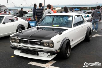 DLEDMV Stance nation odaiba 08