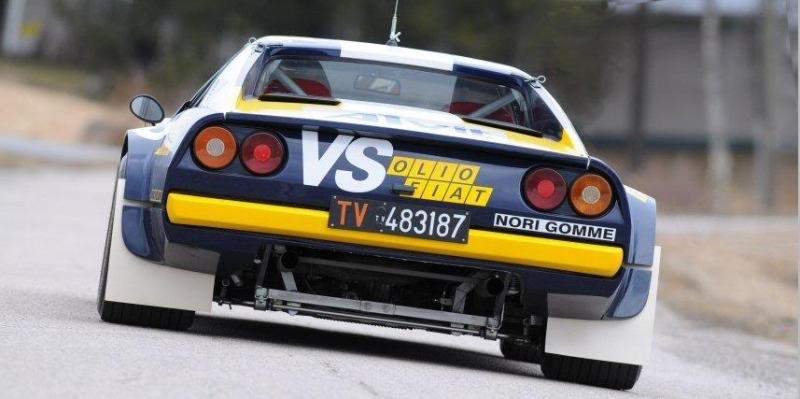 DLEDMV - Ferrari 308 gtb Gr4 - 04