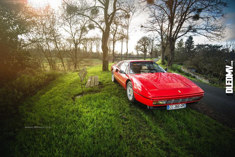 DLEDMV - Ferrari 328 gts Kevin Renard - 01