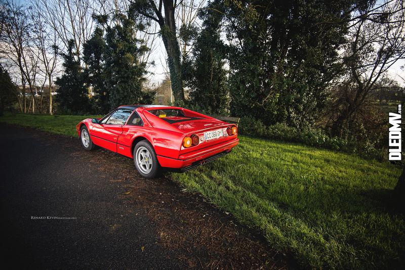 DLEDMV - Ferrari 328 gts Kevin Renard - 14