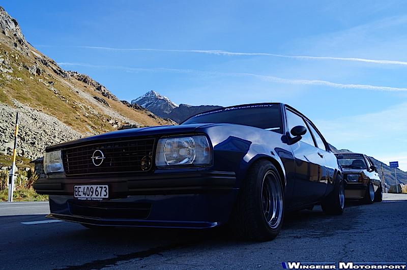 DLEDMV - Opel Ascona Blue Wingeier - 13
