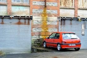 DLEDMV - Peugeot 106 XSI Brice&Lilian - 13