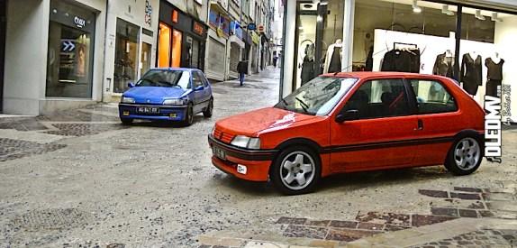 DLEDMV - Peugeot 106 XSI Brice&Lilian - 23
