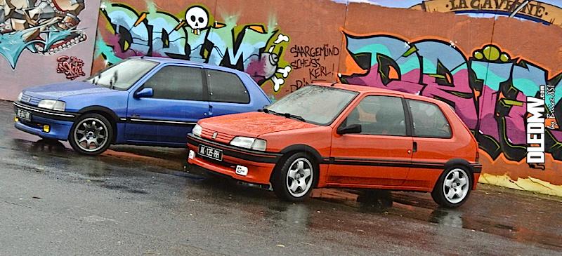 DLEDMV - Peugeot 106 XSI Brice&Lilian - 31
