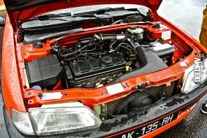 DLEDMV - Peugeot 106 XSI Brice&Lilian - 33