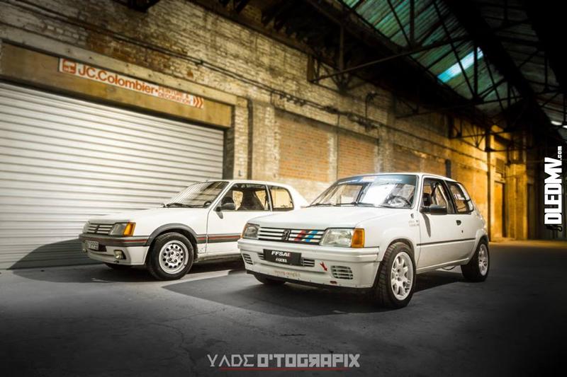 DLEDMV - Peugeot 205 Rallye Yade - 02