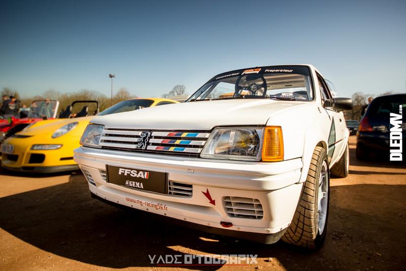 DLEDMV - Peugeot 205 Rallye Yade - 09