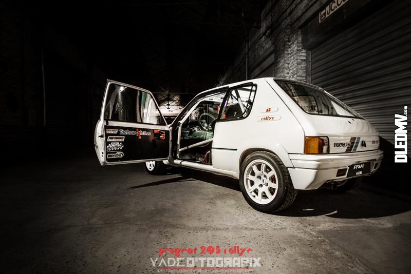 DLEDMV - Peugeot 205 Rallye Yade - 10