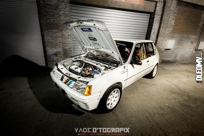 DLEDMV - Peugeot 205 Rallye Yade - 11