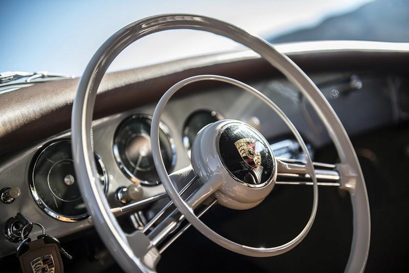 DLEDMV - Porsche 356 Emory Outlaw - 22
