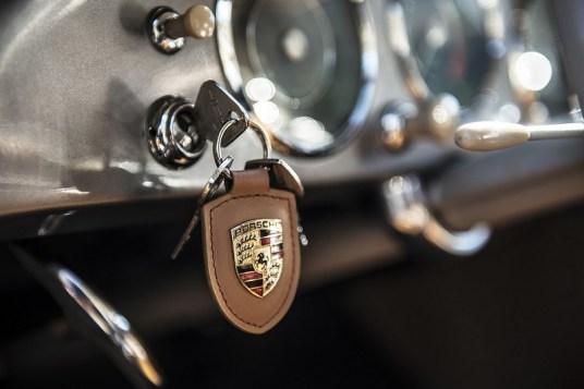 DLEDMV - Porsche 356 Emory Outlaw - 32