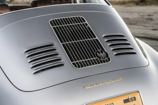 DLEDMV - Porsche 356 Emory Outlaw - 33