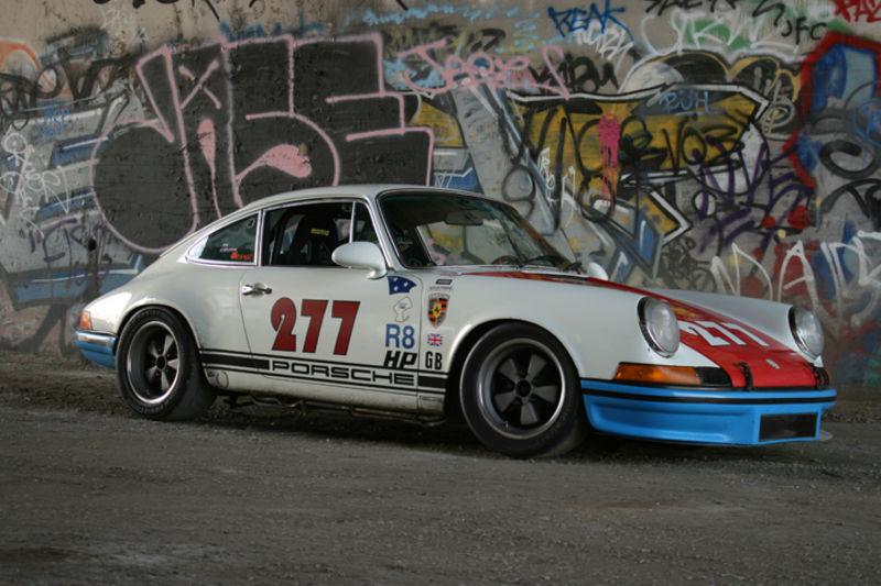 DLEDMV - Porsche 911 Magnus Tokyo - 03