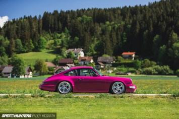 DLEDMV - Porsche 964 fushia milestone71 - 16