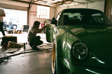 DLEDMV - Porsche RWB Clermont- 04