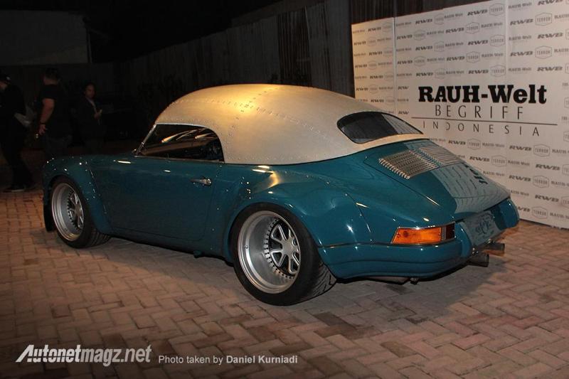 DLEDMV - Porsche RWB Speedster - 12