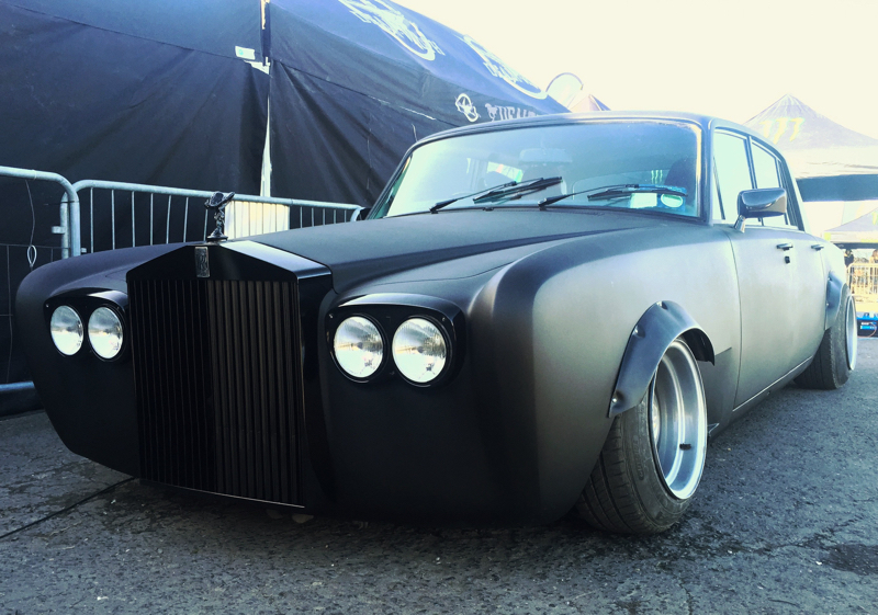 DLEDMV - Rolls Royce Drift Z Cars - 07
