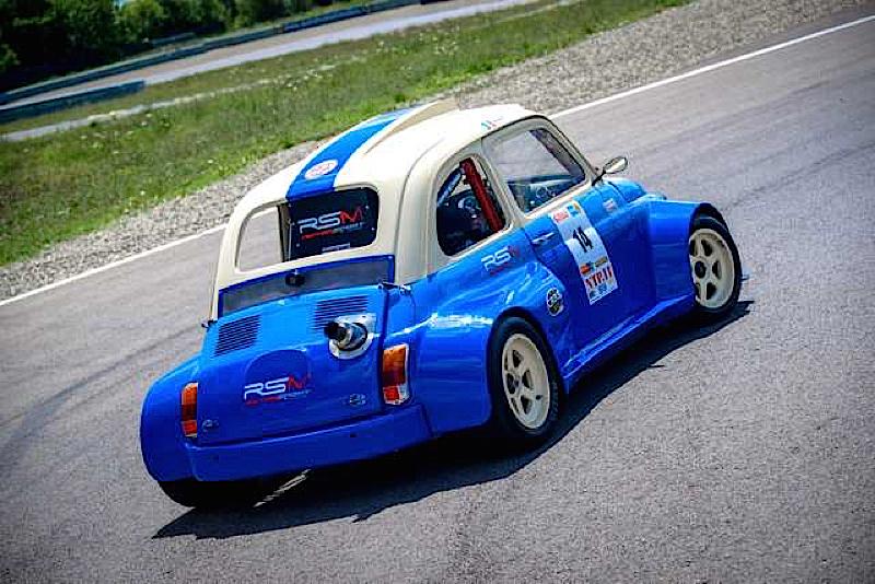 DLEDMV - Fiat 500 L Hayabusa - 01