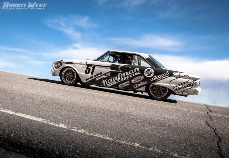 DLEDMV - Ford Falcon Gas Monkey Garage - 06