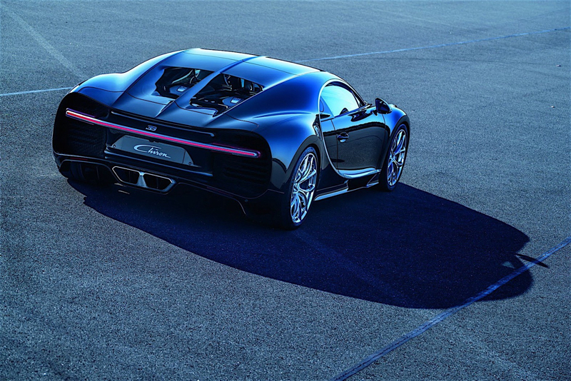 DLEDMV - Geneve 2K15 Bugatti Chiron - 12