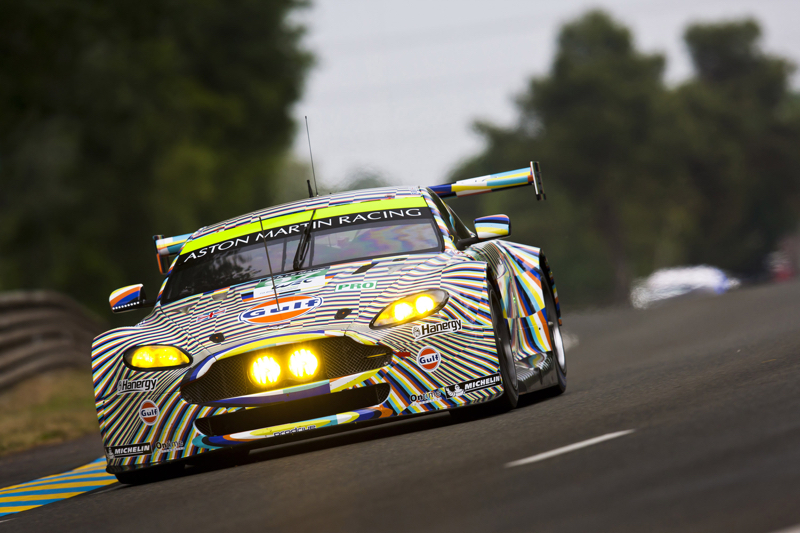 DLEDMV - Le Mans 2015 Highlights - 01