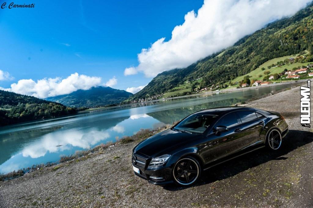 DLEDMV Mercedes CLS vogart 04