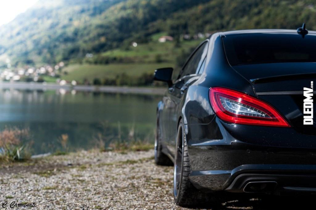 DLEDMV Mercedes CLS vogart 06