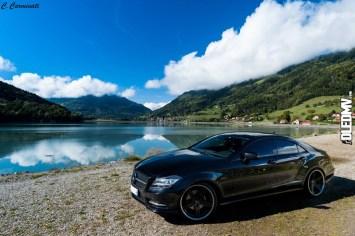 DLEDMV Mercedes CLS vogart 07