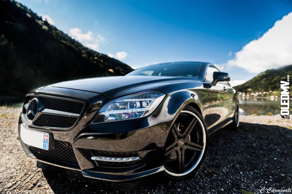 DLEDMV Mercedes CLS vogart 08
