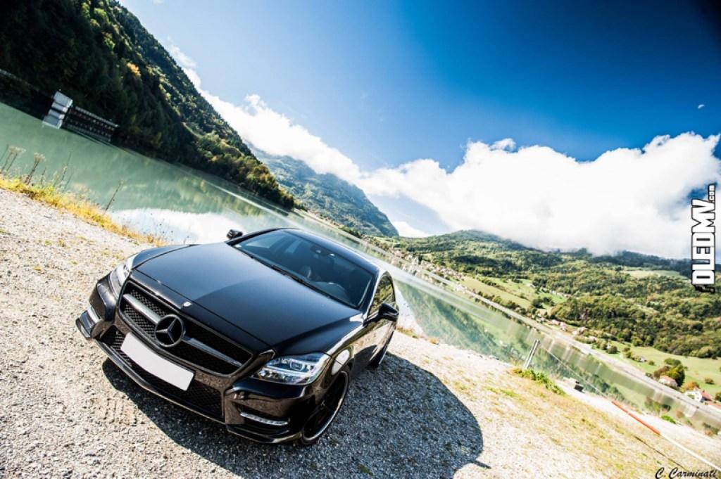 DLEDMV Mercedes CLS vogart 10