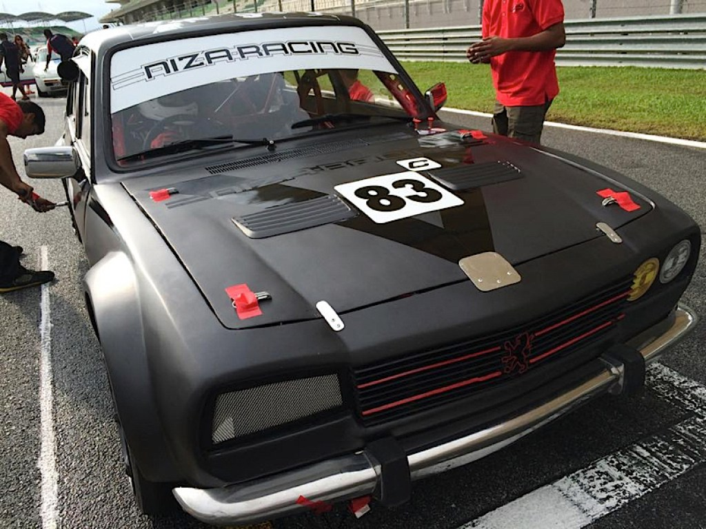 DLEDMV - Peugeot 504 Niza SR20DET - 08