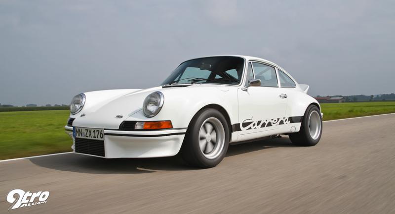 DLEDMV - Porsche 911 3.4 RSR RUF - 12