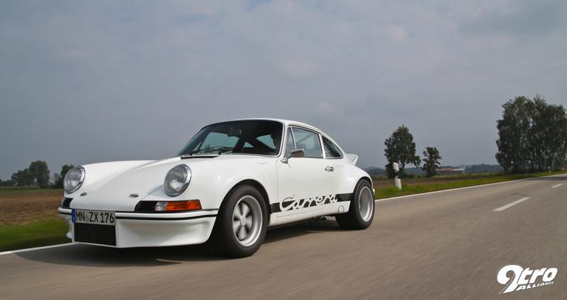 DLEDMV - Porsche 911 3.4 RSR RUF - 15