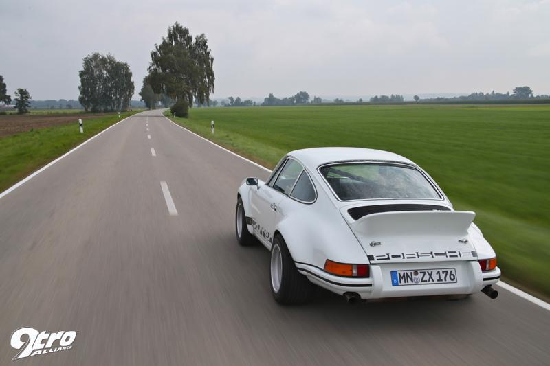 DLEDMV - Porsche 911 3.4 RSR RUF - 17