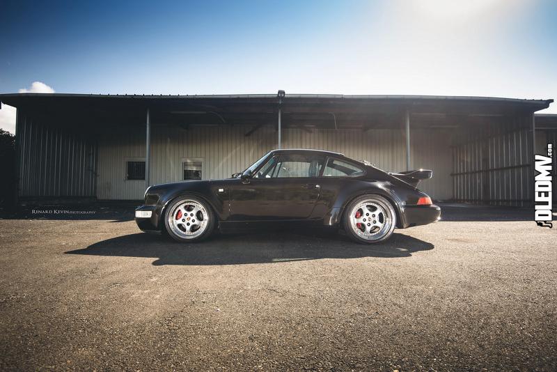 DLEDMV - Porsche 964 turbo X33 Kevin - 02