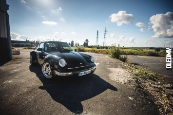 DLEDMV - Porsche 964 turbo X33 Kevin - 18