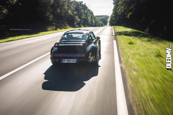 DLEDMV - Porsche 964 turbo X33 Kevin - 31